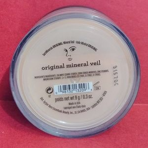 BareMinerals Original Mineral Veil Pigment Powder.